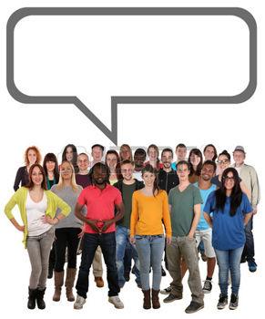 42629486-groupe-multiethnique-heureux-de-sourire-aux-jeunes-de-parler-avec-bulle-et-copyspace[1]